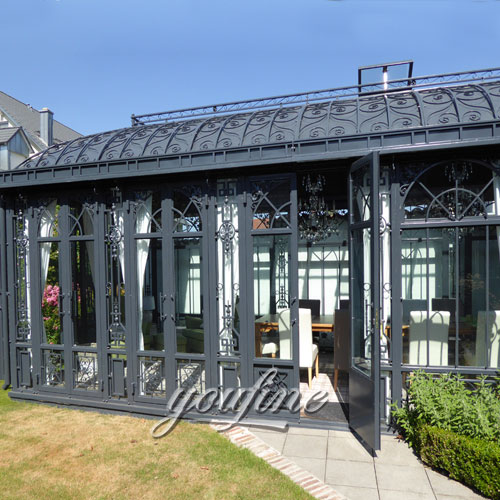 Outdoor large grand garden metal gazebo for sale Outdoor large grand garden metal gazebo for sale